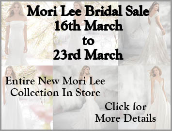 Mori Lee Sale